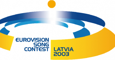 Riga 2003
