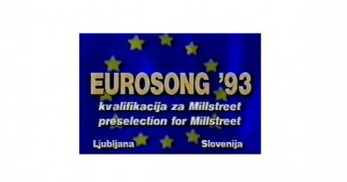 1993 | Ljubljana (Halve finale)