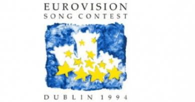 Dublin 1994