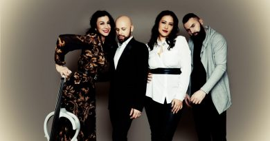 Dalal & Deen, ft. Ana Rucner & Jala