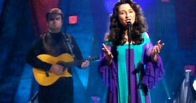 1997 | Malta – Debbie Scerri