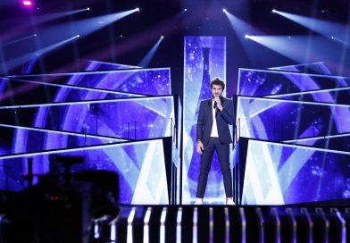 Frankrijk krijgt voorronde met drie shows
