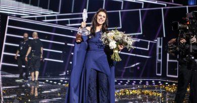 Songfestival 2016 trekt 204 miljoen kijkers