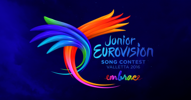 This afternoon: Junior Eurovision Song Contest 2016