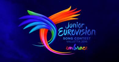 Cet après-midi: Junior Eurovision Song Contest 2016