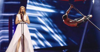 Sloveense 'EMA 2018' in februari, zestien kandidaten bekend