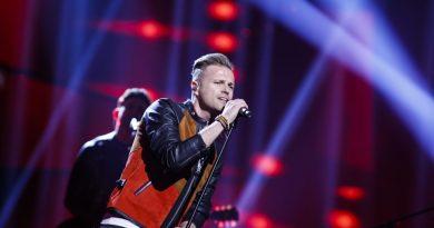 Nicky Byrne: 'Zelfs U2 kan songfestival niet winnen'