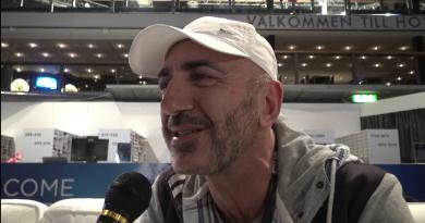 Serhat (San Marino): «Les hologrammes vont être annulés»