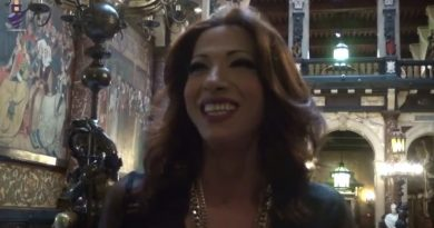 Dana International: 'Ik ben een vredessoldaat'