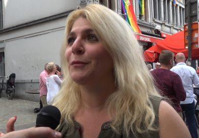 Sandra Kim: 'Leuk dat iedereen jubileum 'J'aime la vie' meeviert'