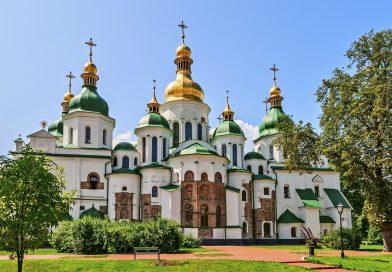 Songfestival 2017 – Dit zijn de officiële feestlocaties in Kiev