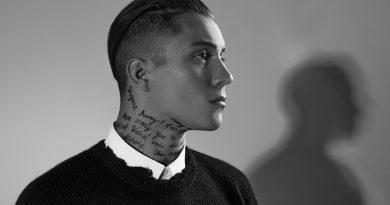 Loïc Nottet: 'Je voulais revenir avec quelque chose qui est personnel'