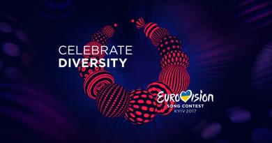 Beluister alle liedjes van songfestival 2017 in Kiev