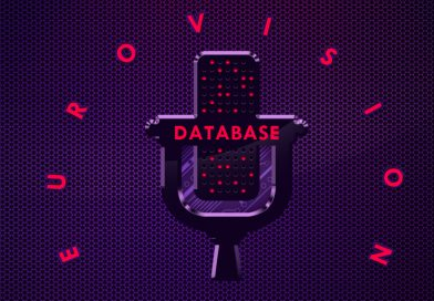 Base de données Eurovision