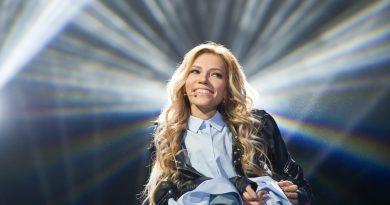 Rusland – Songfestivalkandidate mag Oekraïne drie jaar lang niet binnen; Russische boycot dreigt