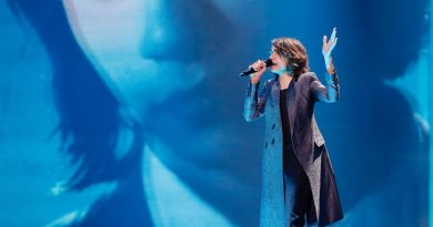 Interview with Isaiah: 'I am already missing Eurovision!'