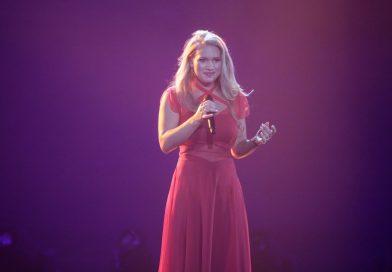 Deze artiesten willen 'Dansk Melodi Grand Prix 2018' winnen