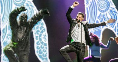 Gewijzigde 'Sanremo' gaat door tussen 6 en 10 februari