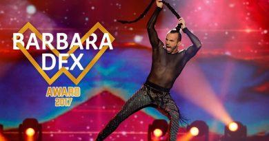 Montenegro wins Barbara Dex Award 2017