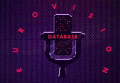 Eurovision database