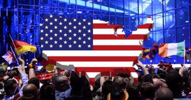 EBU overweegt ook Amerikaans songfestival
