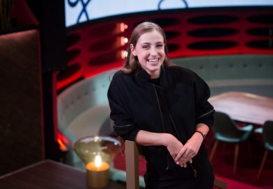Zo klinkt 'Rhythm Inside' gezongen door Laura Groeseneken