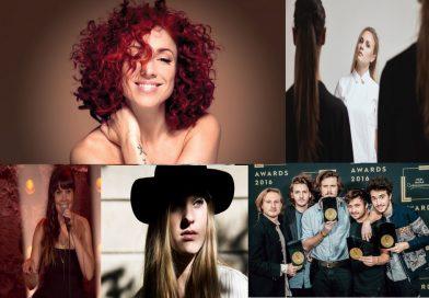 Welke Vlaamse artiesten willen écht naar het songfestival?