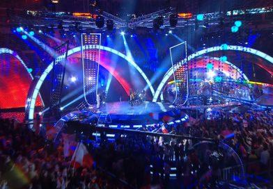 Junior Eurovisiesongfestival 2018 in Wit-Rusland