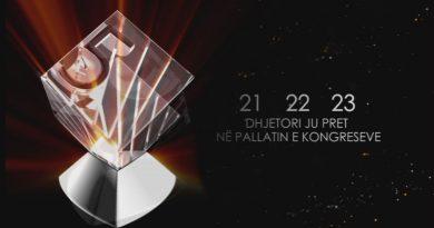 Deelnemers en songs 'Festivali i Këngës 2017' bekend