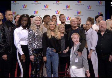 Finale 'Melodifestivalen 2018' krijgt nieuwe puntentelling