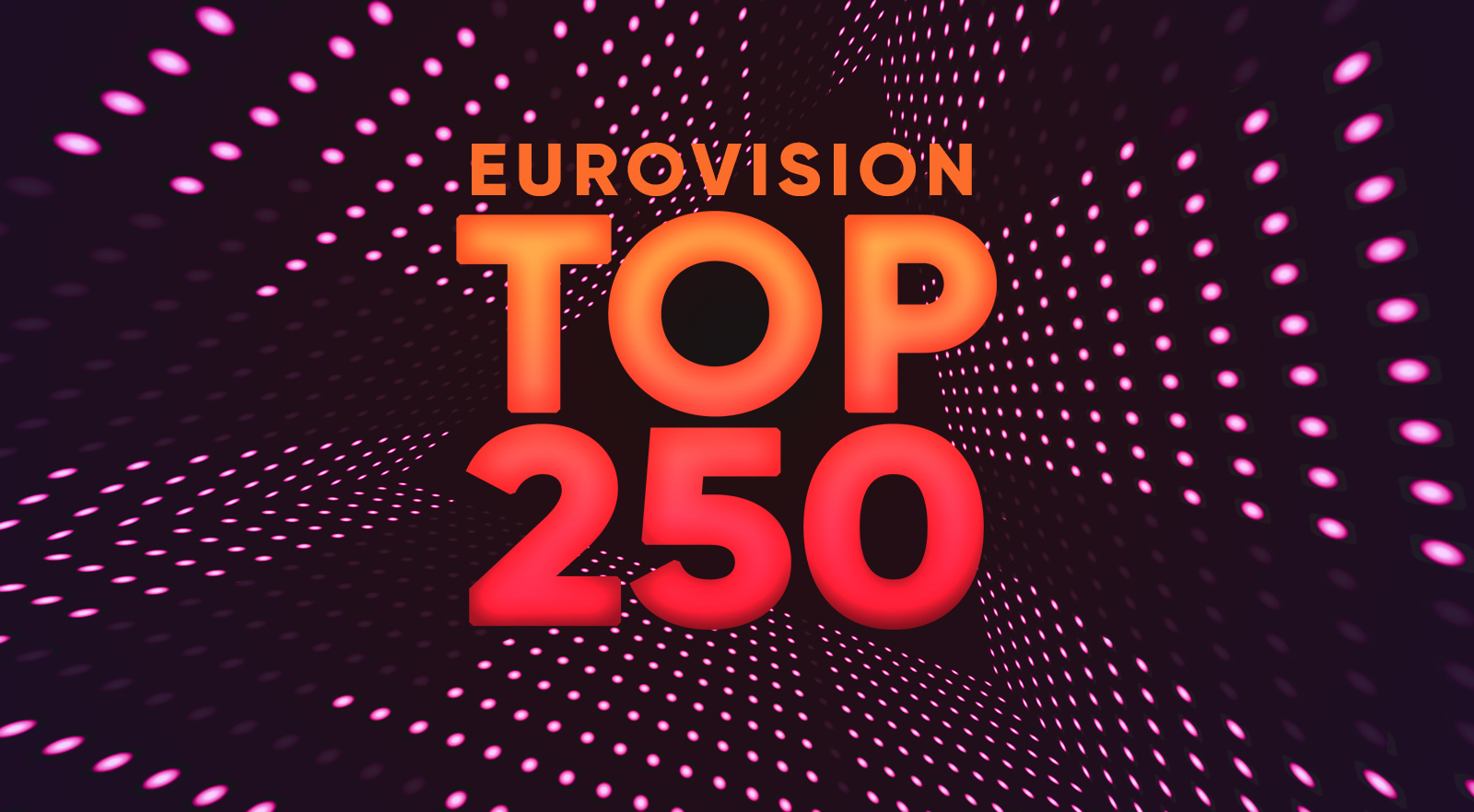 3a0aae7f066 Top 250 2018 – Songfestival.be