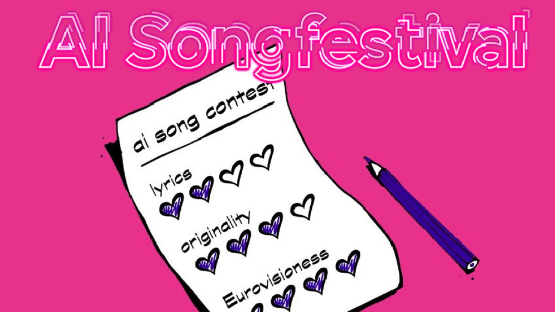 Stem Hier Op Liedjes Ai Songfestival 2020 Songfestival Be