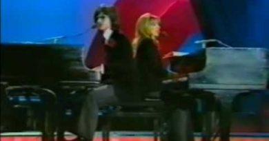 Lynsey De Paul & Mike Moran