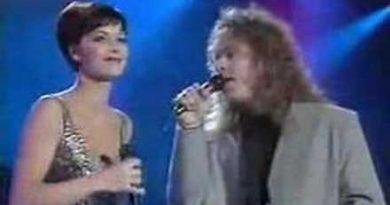 Kenny Lübcke & Lotte Nilsson